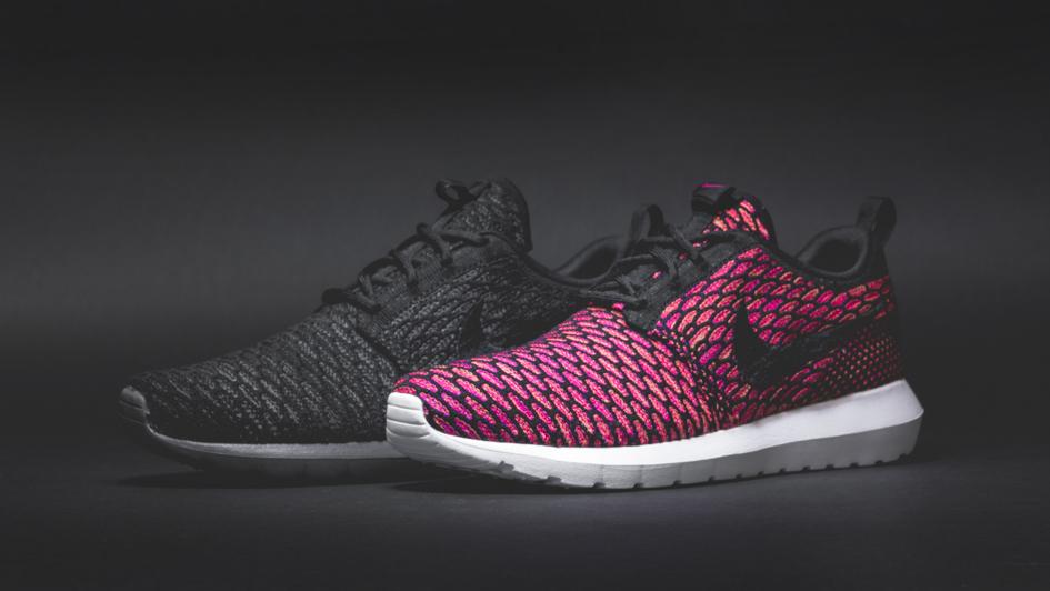 Nike Flyknit Qs