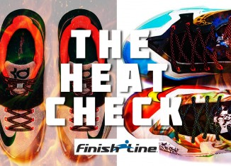 The Heat Check