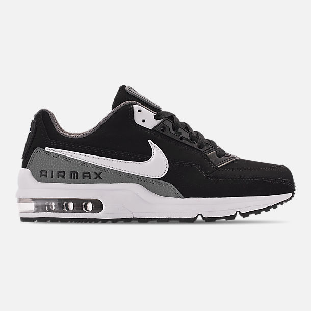 8208554eff Kicking off our list is the super dope Air Max LTD 3. Sometimes you just  need a clean and simple pair of Air Maxes and the LTD 3 has got you covered  ...